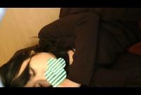 趣味は・・・【寝込みイタズラ】--声優のタマゴ19歳--